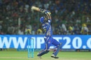 Suryakumar Yadav skied a catch to the keeper, Rajasthan Royals v Mumbai Indians, IPL 2018, Jaipur, April 22, 2018