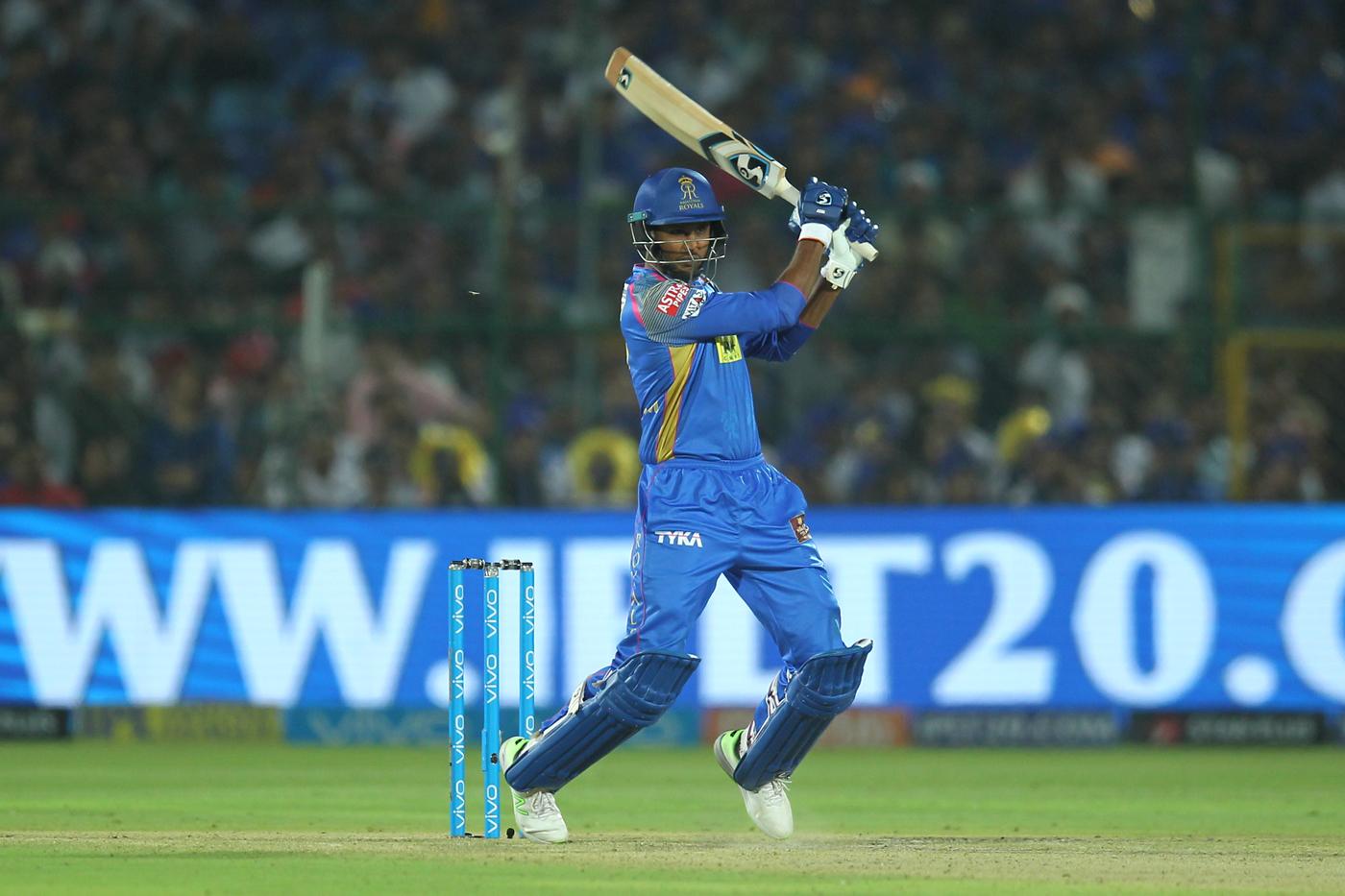 IPL 2018: Match 21, Rajasthan Royals vs Mumbai Indians – Statistical Highlights