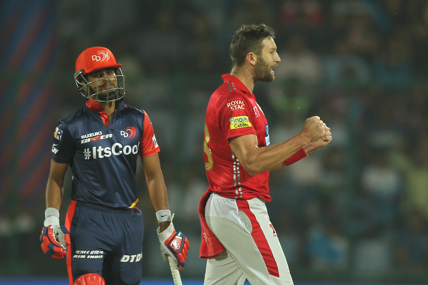 IPL 2018: It Was Really Disappointing to Lose Such a Close Game - Liam Plunkett
