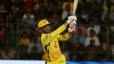 MS Dhoni took a special liking to Pawan Negi's loopy left-arm spin