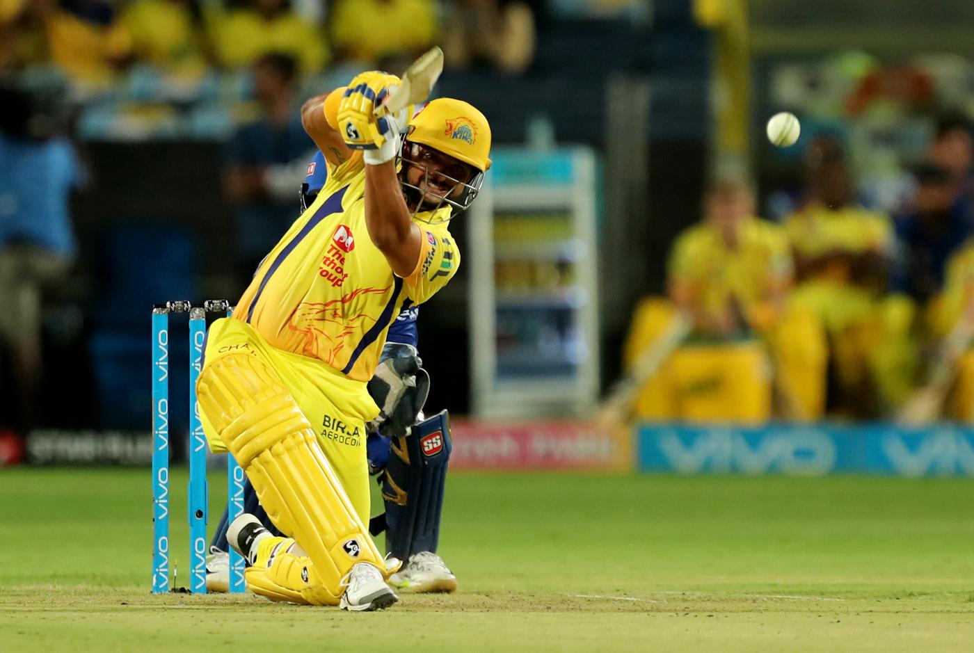 IPL 2018: Match 27, Chennai Super Kings vs Mumbai Indians – Statistical Highlights