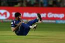 Mayank Markande has a laugh, Chennai Super Kings v Mumbai Indians, IPL 2018, Pune, April 28, 2018