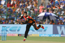 Shakib Al Hasan went wicketless, Rajasthan Royals v Sunrisers Hyderabad, IPL 2018, Jaipur, April 29, 2018