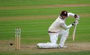 Somerset captain Tom Abell played an invaluable knock, Somerset v Yorkshire, Specsavers Championship Division One, Taunton, April 29, 2018