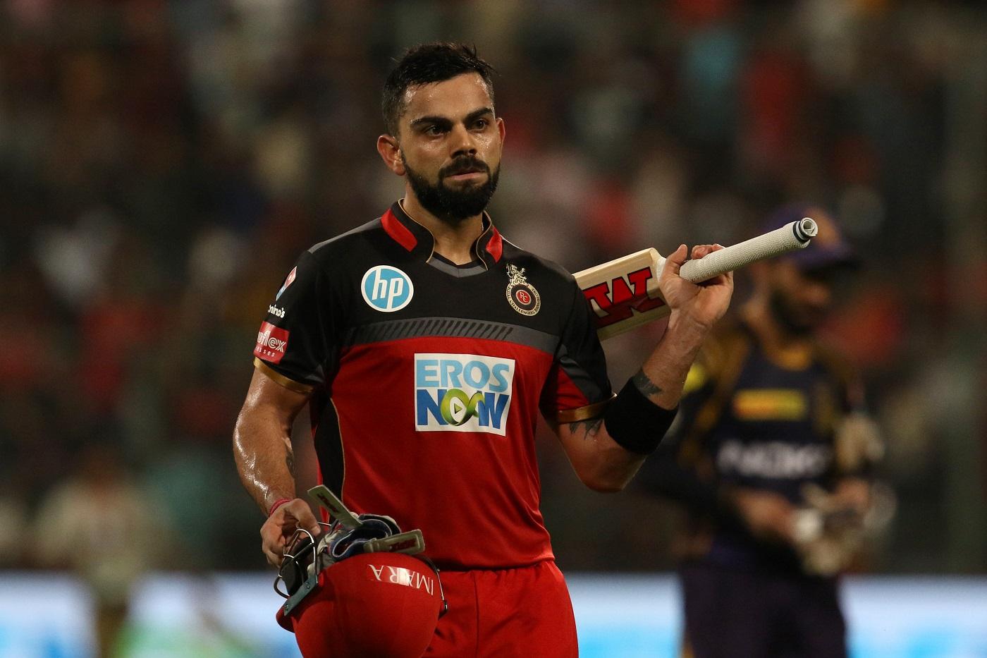 IPL 2018: If We Field Like That, We Don't Deserve To Win - Virat Kohli 1