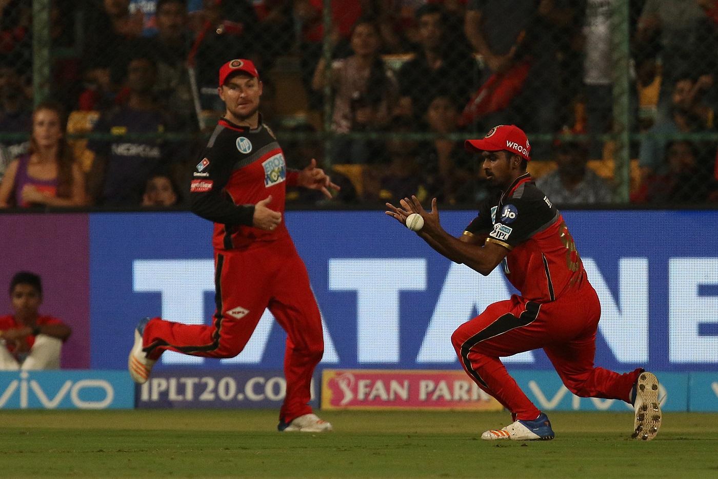 IPL 2018: If We Field Like That, We Don't Deserve To Win - Virat Kohli 3