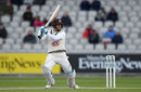 Scott Borthwick bats for Surrey, Lancashire v Surrey, Specsavers Championship Division One, April 30, 2018