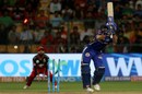 Ishan Kishan got out without scoring again, Royal Challengers Bangalore v Mumbai Indians, IPL 2018, May 1, 2018