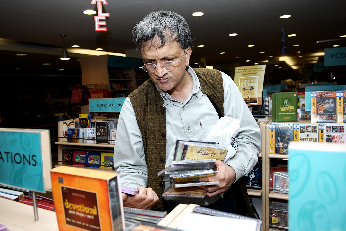 Historian Ramachandra Guha understands that sports affects not only the world around it but also the world that lies in the future