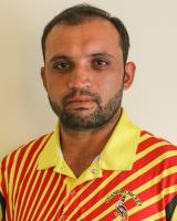 Sahibzada Mohammad Irfan Afridi