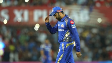 Rohit Sharma rues a missed opportunity