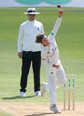 Ben Twohig made his Championship debut, Surrey v Worcestershire, Specsvaers Championship Division One, May 4, 2018