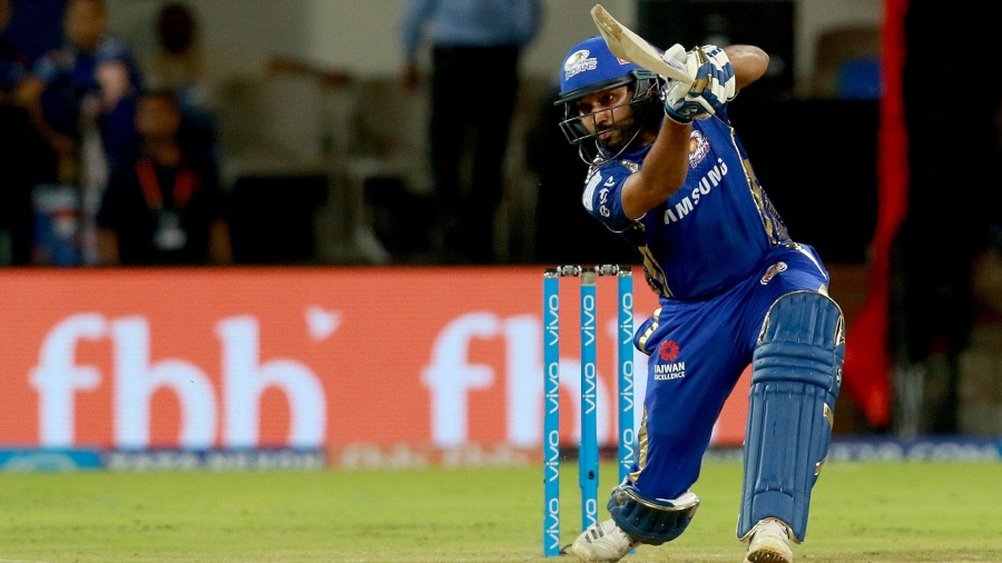 'I will surely be opening in all the games' - Rohit Sharma