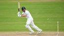 Jonathan Trott, in the familar routine, Warwickshire v Derbyshire, Specsavers Championship, Edgbaston, May 4, 2018