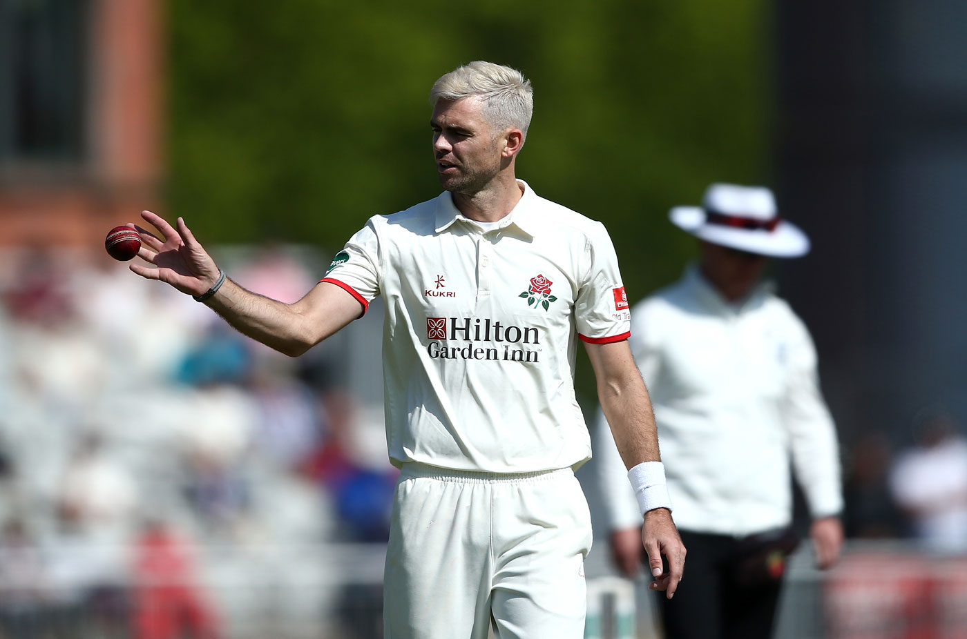 James Anderson Slams 'Ridiculous' Scheduling' of Test Series against India 2