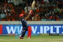 Vijay Shankar propelled Daredevils with a late blitz, Sunrisers Hyderabad v Delhi Daredevils, IPL 2018, Hyderabad, May 5, 2018
