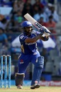 Suryakumar Yadav gave Mumbai Indians another rollicking start, Mumbai Indians v Kolkata Knight Riders, IPL 2018, Mumbai, May 6, 2018