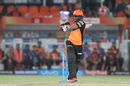 Shakib Al Hasan pulls one away, Sunrisers Hyderabad v Royal Challengers Bangalore, Hyderabad, IPL 2018, May 7, 2018