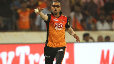 Shikhar Dhawan stops the ball one-handed