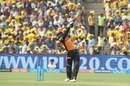 Deepak Hooda hit some late blows at the back end, Chennai Super Kings v Sunrisers Hyderabad, IPL 2018, Pune, May 13, 2018