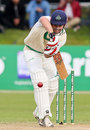 Ed Joyce helped Ireland make a solid start to their second innings, Ireland v Pakistan, Only Test, Malahide, 3rd day, May 13, 2018