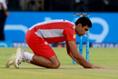 R Ashwin has a feel for the pitch, Kings XI Punjab v Royal Challengers Bangalore, IPL 2018, Indore, May 14, 2018