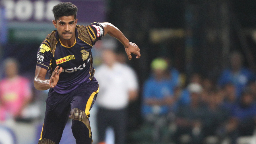 Shivam Mavi is India's best seamer for Kolkata Knight Riders