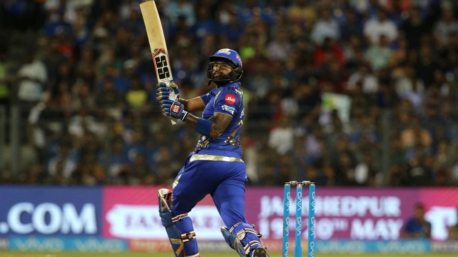 Suryakumar Yadav swivels back to hammer one