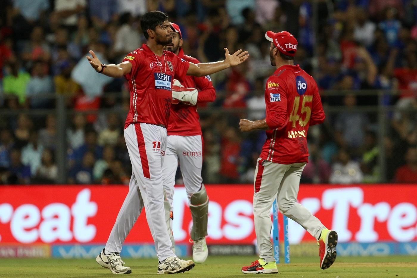 IPL: Sridharan Sriram Replaces Venkatesh Prasad At Kings XI Punjab 2
