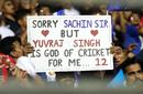 Yuvraj Singh > Sachin Tendulkar?, Mumbai Indians v Kings XI Punjab, IPL 2018, Mumbai, May 16, 2018