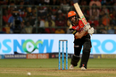 Kane Williamson's languid off drive, Royal Challengers Bangalore v Sunrisers Hyderabad, IPL 2018, Bengaluru, May 17, 2018