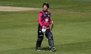 Ben Duckett sums up Northants' poor batting form, Northants v Leicestershire, Royal London Cup, Northampton, May 17, 2018