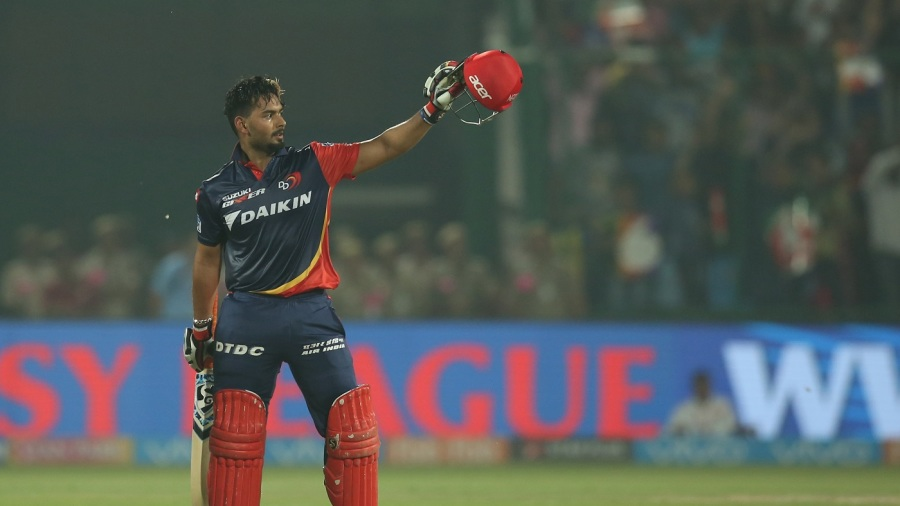 It would only do the likes of Rishabh Pant good to have experience of playing in T20 leagues overseas