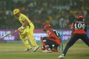 Rishabh Pant dropped Suresh Raina on zero, Delhi Daredevils v Chennai Super Kings, IPL 2018, Delhi, May 18, 2017