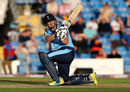 Tom Kohler-Cadmore hit out for Yorkshire, Headingley, August 17, 2017