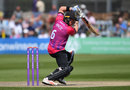 Harry Finch scored his maiden one-day hundred, Sussex v Hampshire, Royal London Cup, Hove, May 19, 2018