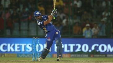 Ben Cutting's late blows kept Mumbai in the hunt