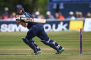 Paul Stirling was in punishing form, Middlesex v Kent, Royal London Cup, Radlett, May 20, 2018
