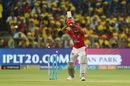 KL Rahul paid dearly for a misjudgment, Chennai Super Kings v Kings XI Punjab, IPL 2018, Pune, May 20, 2018