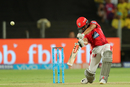 Karun Nair made a 26-ball 54, Chennai Super Kings v Kings XI Punjab, IPL 2018, Pune, May 20, 2018