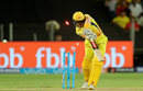 Sam Billings was bowled off his first ball, Chennai Super Kings v Kings XI Punjab, IPL 2018, Pune, May 20, 2018