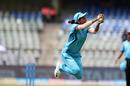 Harmanpreet Kaur takes a flying catch, Supernovas v Trailblazers, Women's T20 Challenge, Mumbai, May 22, 2018