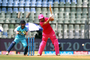 Suzie Bates muscles one away, Supernovas v Trailblazers, Women's T20 Challenge, Mumbai, May 22, 2018