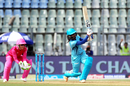 Mithali Raj tees off, Supernovas v Trailblazers, Women's T20 Challenge, Mumbai, May 22, 2018