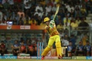Faf du Plessis scored a 37-ball half-century,Sunrisers Hyderabad v Chennai Super Kings, IPL 2018, Mumbai, May 22, 2018