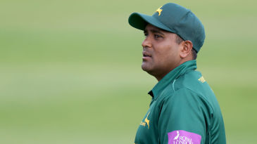 Samit Patel's century took Nottinghamshire overt 400