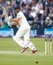 Alastair Cook was quickly into his stride at the top of the order, England v Pakistan, 1st Test, Lord's, 1st day, May 24, 2018