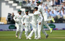 Mohammad Abbas ripped through England's resistance, England v Pakistan, 1st Test, Lord's 4th day, May 27, 2018