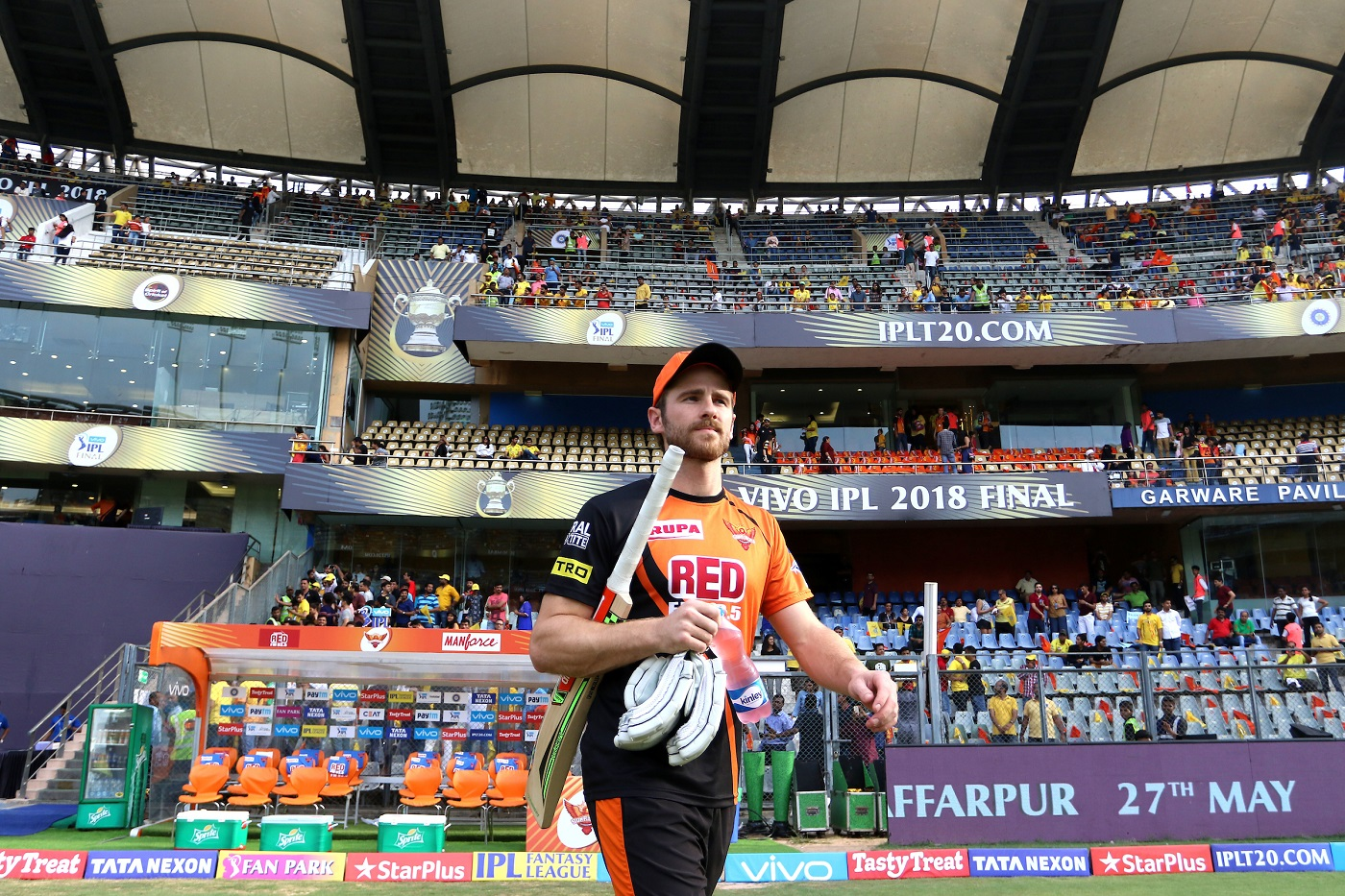 New Zealand Players Get Clearance For Full IPL Ahead Of 2019 World Cup 2