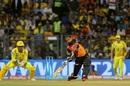Yusuf Pathan shapes up to launch one big, Chennai Super Kings v Sunrisers Hyderabad, IPL 2018 final, Mumbai, May 27, 2018